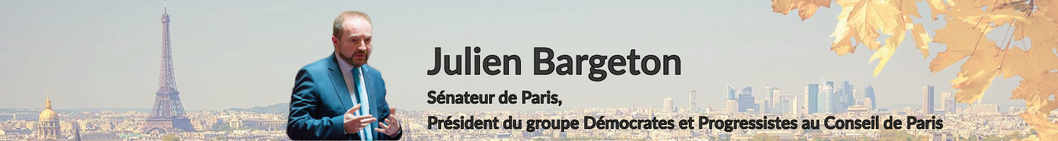 Blog de Julien Bargeton